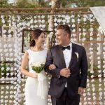 Ji Eun Choi & Simon | Sava Baach Villas